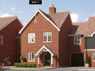 The Finchingfield At Green Road, Rickling Green, Saffron Walden Cb11