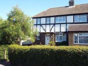 Willow Road, Rochester, Kent, Me2