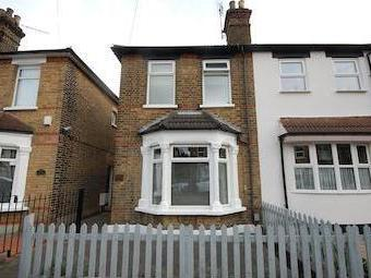 Cotleigh Road, Romford, Essex Rm7