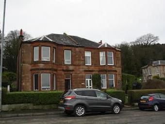 Craigmore Road, Isle Of Bute, Rothesay Pa20
