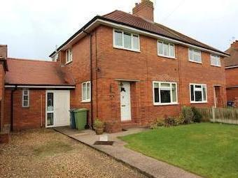 West View, Rough Close, Stoke-on-trent St3