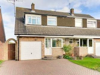 Cherry Drive, Royston Sg8 - Detached