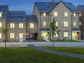 Affinity Homes, Burns Road, Royston Sg8