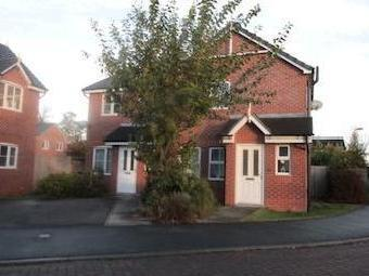 Cottage Close, Rudheath, Northwich Cw9