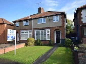 Tower Road, Southfields, Rugby, Warwickshire Cv22
