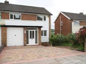 Patchway Crescent, Rumney, Cardiff Cf3