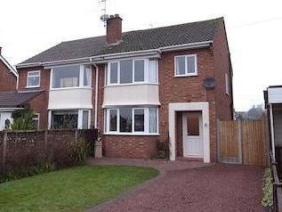 Christine Avenue, Rushwick, Worcester Wr2