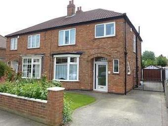 Conyers Avenue, Scartho, Grimsby Dn33