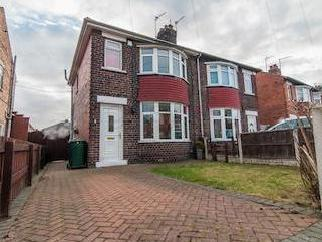 Bedale Road, Scawsby, Doncaster Dn5