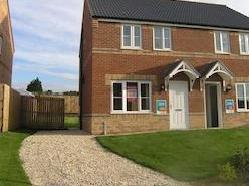 Connaught Road, Normanby Grange, Scunthorpe Dn15