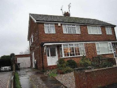 Low Leys Road, Scunthorpe, Dn17
