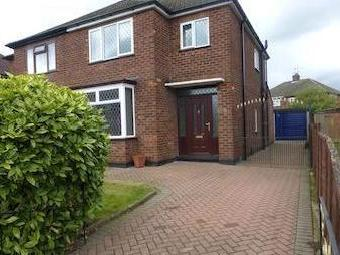 Westerdale Road, Scunthorpe Dn16