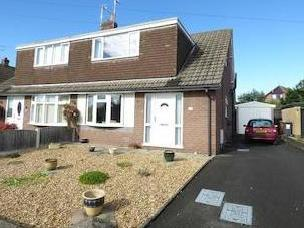 Earls Road, Shavington, Crewe Cw2
