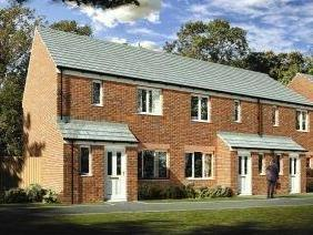 The Hanbury At Newcastle Road, Shavington, Crewe Cw2