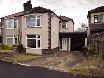 Downing Road, Greenhill, Sheffield S8