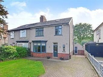 Bents Drive, Sheffield, Yorkshire S11