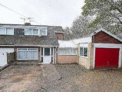 Littlewood Drive, Sheffield, S12