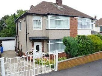 Farview Road, Sheffield Lane Top, Sheffield, South Yorkshire S5