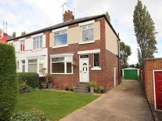 Hutcliffe Wood Road, Sheffield, South Yorkshire S8