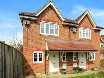 Skylark Way, Shinfield, Reading, Berkshire Rg2