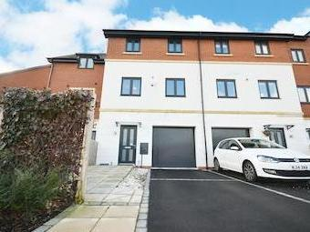 Parkgate Mews, Shirley, Solihull B90