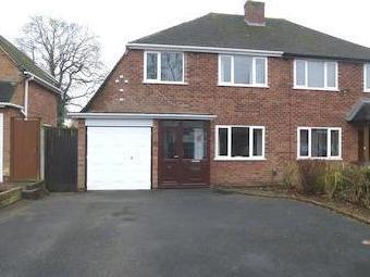 Willow Road, Shirley, Solihull B91
