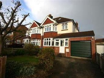 Luccombe Road, Shirley, Southampton So15