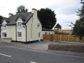 Crosshill Cottages, Ellesmere Road, Shrewsbury Sy1