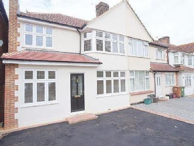 Willersley Avenue, Sidcup, Da15