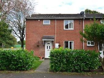 Kingfisher Walk, Sinfin, Derby De24