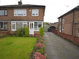 Ormskirk Road, Skelmersdale Wn8