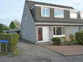 Leddach Place, Ab32 - Double Bedroom