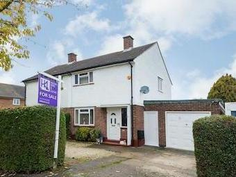 The Link, Wexham, Slough, Berkshire Sl2