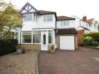 Castle Lane, Olton, Solihull B92