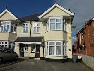 Sunnyhill Road, Southbourne, Bournemouth Bh6