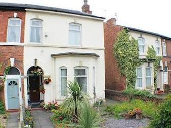 Forest Road, Southport, Merseyside Pr8
