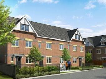 Hatton Mews, Spondon, Derby De21