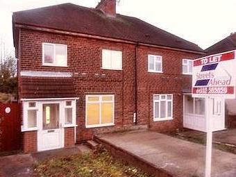 Willowcroft Road, Spondon, Derby De21
