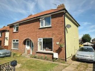Rushmore Close, Sprowston, Norwich Nr7