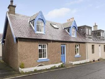Murrayfield, St Abbs Td14 - Cottage