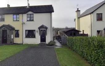 Parklands, St. Florence, Tenby, Sir Benfro Sa70