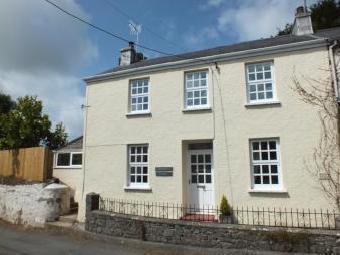 Churchside Cottage, St. Florence, Tenby, Pembrokeshire Sa70