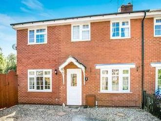 Cherry Tree Drive, St. Martins, Oswestry Sy11