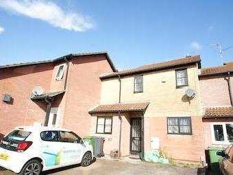 Wentworth Close, St. Mellons, Cardiff Cf3