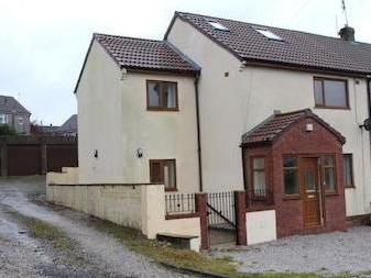 Lord Avenue, Stacksteads, Bacup Ol13