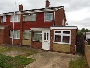 Woodhurst Road, Stanground, Peterborough Pe2