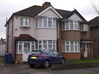 Clifton Avenue, Stanmore, Middlesex Ha7