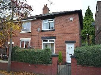 Branksome Road, Heaton Mersey, Stockport, Greater Manchester Sk4