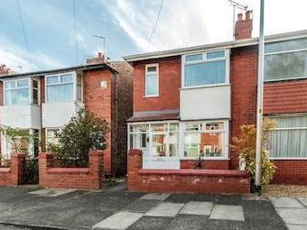 Tewkesbury Road, Stockport, Greater Manchester Sk3