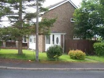 Peregrine Rd, Offerton, Stockport Sk2